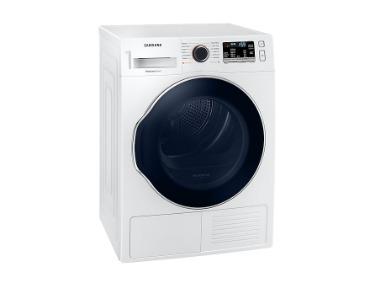 samsung heat pump dryer